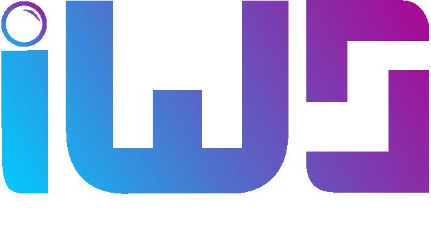 IWS Logo Footer